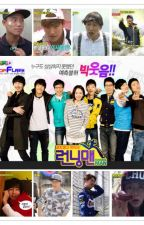 Running Man One Shots by history7012