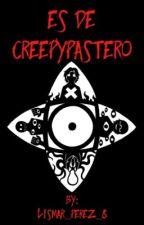 Es de Creepypastero by Lismar_Perez_8
