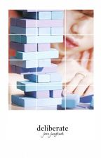 Deliberate | Jungkook by yoong-