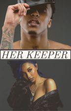 Her Keeper by DollyAlsina