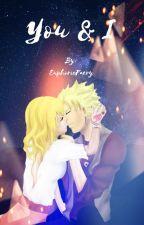 You & I by EuphoricFaery