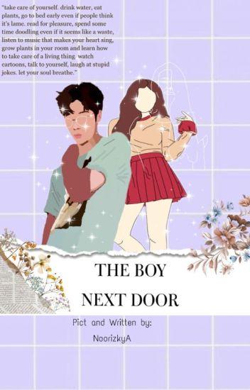 MST#-THE BOY NEXT DOOR- °END°✔