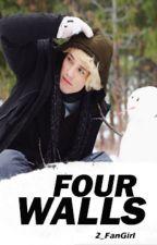 Four walls » Alonso Villalpando by 2_FanGirl