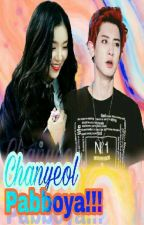 Chanyeol PABBOYA *END*💦✔ by NoorRizky_A