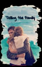 Telling the family by HeartlandLover1208