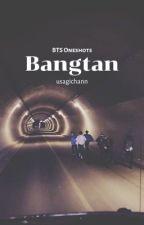 Bangtan Boys x Reader (One Shots)  by usagichann