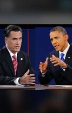 Lookback On The 2012 Election: Obama v. Romney by PoliticalJunkee