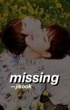 missing » jikook by chaesus