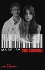 Made By The Capitol by kaleywisner