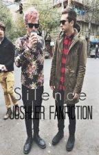 Silence /-/ Joshler Fanfiction by wonderful_fangirl