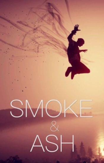 Smoke & Ash (Delsin Rowe)