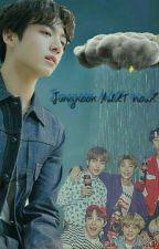 Jungkook, Adult Now? by khaiiiiikook