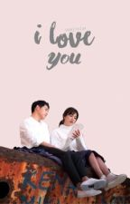 ↳ I Love You by seokjinstan