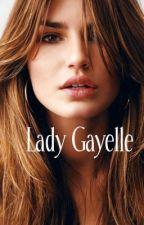 Lady Gayelle by ASBoyce
