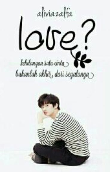 1. LOVE? [NCT FANFICTION]