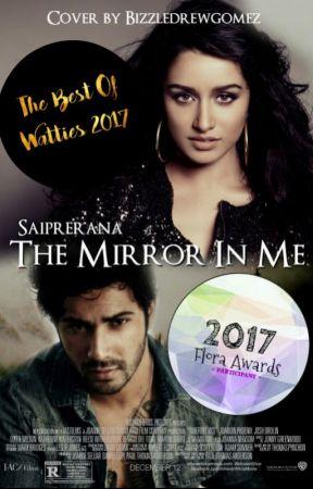 The Mirror in me by saiprerana