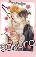 """""""Sakura"""" (YatoxYukine) by Sarasvasty"""