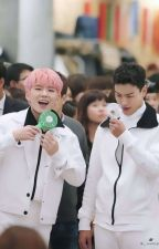[KPOP BL Fanfiction] Cool Hot Sweet Love by fckwon-