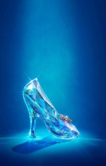 [Hiện đại - Thận] Chính thái dụ hoặc (Cinderella pháp thuật) - Cinderella