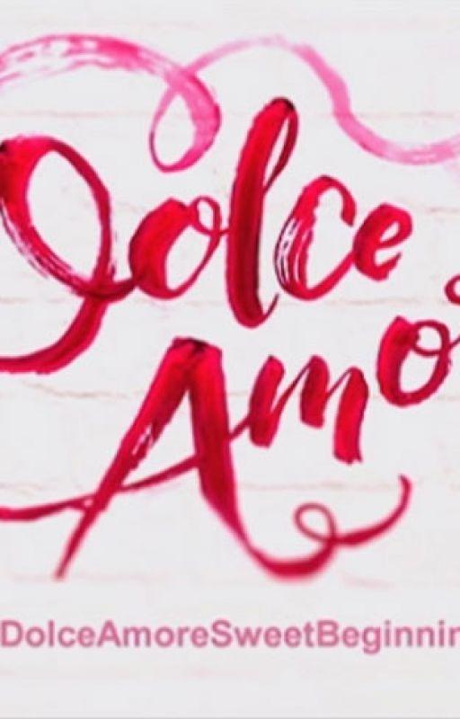 Dolce Amore(Miraculous Ladybug) by ChloeAlejo