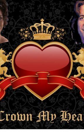 Crown My Heart by MackenzieWinner