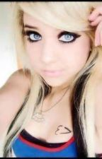 Ashley Purdy's Girl **In Editing** by cha0s_the0ry