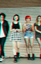 Hey Violet Facts by Hello2Keziah