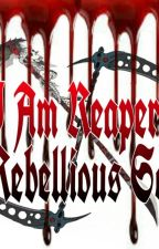 I Am Reapers Rebellious Son(boyxboy) by Love-Saya-Chan