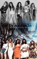 Fifth Harmony ➵ Imagines by me-uglypretty