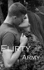 Flirty Army by pearljam_666