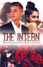 The Intern by jarianareads