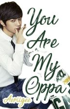 You Are My Oppa (Completed) by cyannll