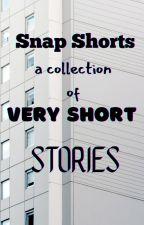 Snap-Shorts by suvachana