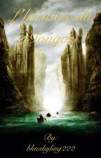 L'héritière du Gondor: Un nouvel âge by blueskyling222