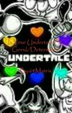 Is Your Undertale OC Good? by Devscape