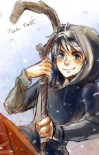 My  Light(Jack Frost X Reader) by AndreeaTurta