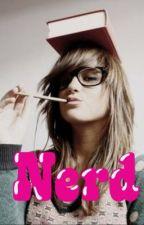 Nerd by pandaprincess03
