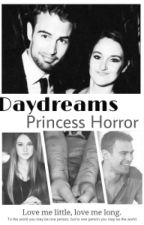 Daydreams by PrincessHorror