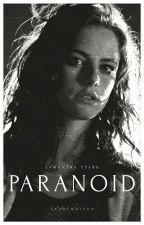 Samantha Stark: The Dangerous Woman by -SayMeWatson-