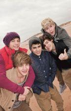 My Boys by 1d___princess