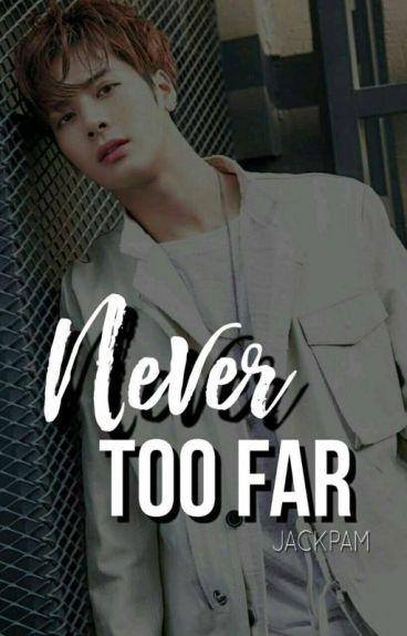 Never Too Far ♡Jackson & Tu♡ #TooFar2