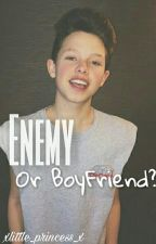 Enemy Or BoyFriend? | Jacob Sartorius✔ by xlittle_princess_x