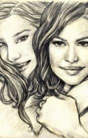 Santana and Brittany : 10 years afther glee by ShaolinLagaert