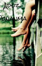 ADSIZ DONANMA by tualey_