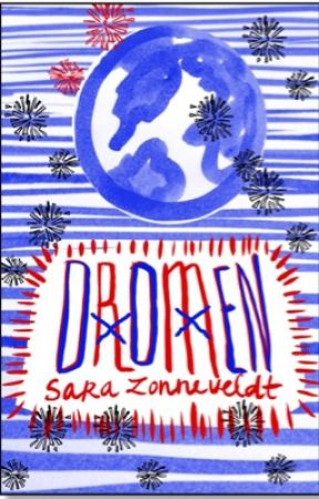 DrOmEN- 8 april in de boekenwinkel! by SaraBookz