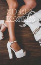 Sidemen Imagines.  by kingdolann