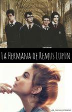 La Hermana De Remus Lupin by las_chicas_doradas