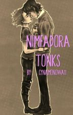 Nimfadora Tonks by cynamonowa11