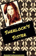 Sherlock's Sister (BBC) by AnnabethGrangerdeen