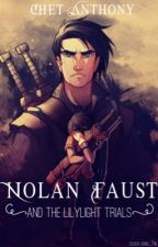 Nolan Faust Series  by Chetanthony